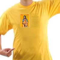 Majica Slavski Stolnjaci - Sveti Jovan