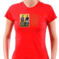 Majica Slavski Stolnjaci - Sveti Kozma i Damjan
