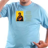 Majica Slavski Stolnjaci - Sveti Luka