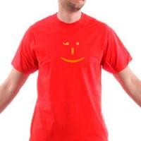Majica Smajli