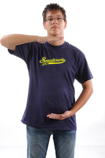 Majica Smederevo
