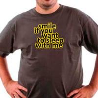 Majica Smile