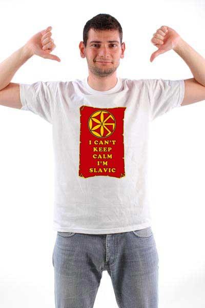 Majica Smiren
