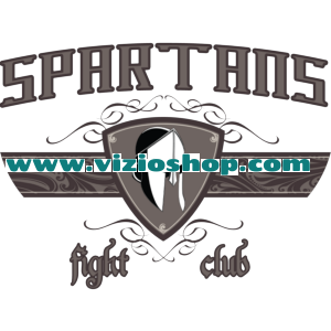 Spartans Fight Club