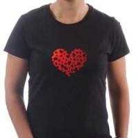Majica Srca u srcu