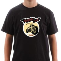 Majica Srpski Bajker