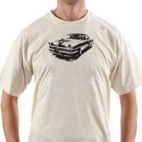 Majica Stari auto