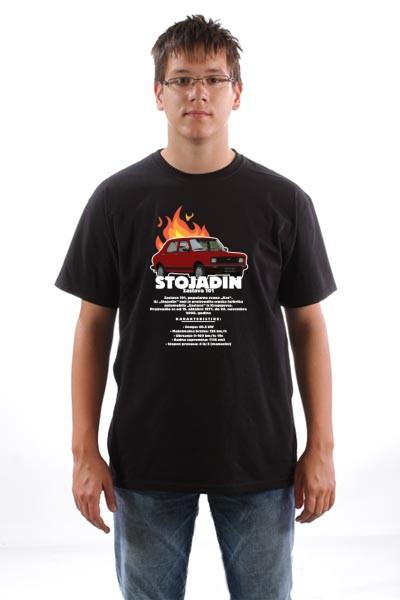 Majica Stojadin - Zastava 101