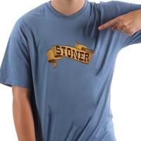 Majica Stoner Rock
