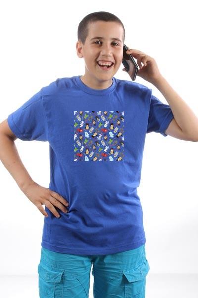 Majica Strasila