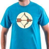 Majica Strelac