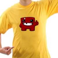 Majica Stvorenje od mesa