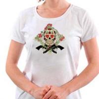 Majica Sugar skull