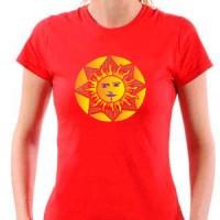 Majica Sunce