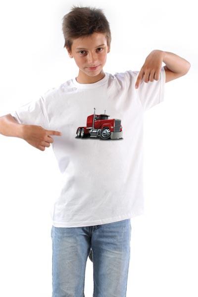 Majica Super Kamion
