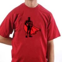 Majica Super heroj