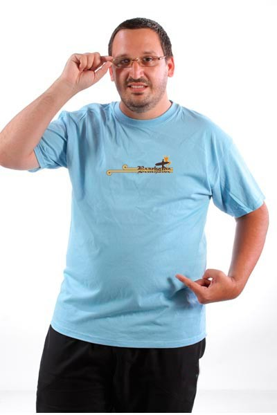 Majica Surfovanje