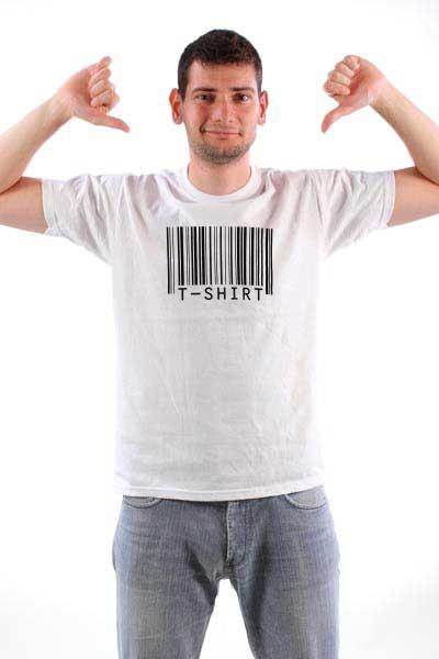 Majica T-shirt.