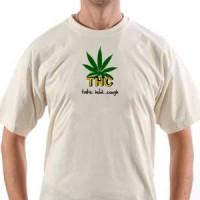 Majica THC