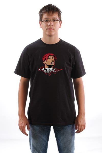 Majica TUPAC