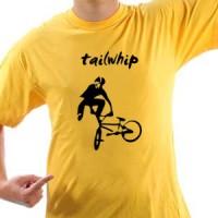 Majica Tailwhip