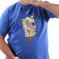 Majica Tasty zombie