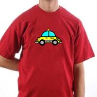 Majica Taxi