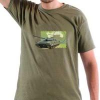 Majica Tenk