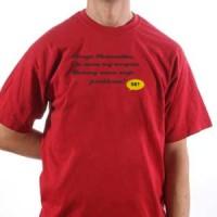 Majica Terapeut