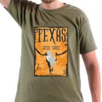 Majica Texas