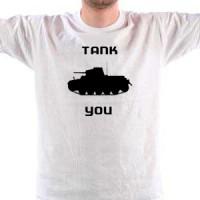 Majica Thank u