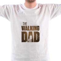 Majica The Walking DAD
