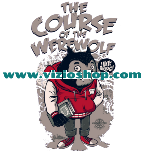 The course of the wolf