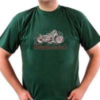 Majica Thunderstruck