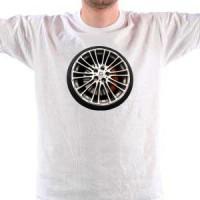 Majica Točak