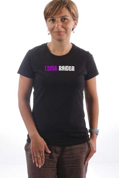 Majica Tomb Raider