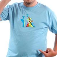 Majica Trip majica