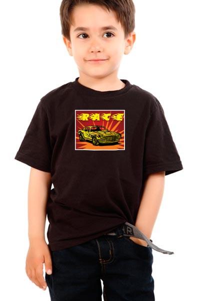 Majica Trka Auta