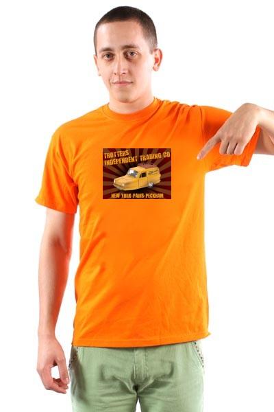 Majica Trotters