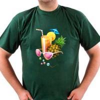 Majica Trpical