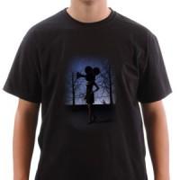 Majica TvinemaniaC Lost in Woods