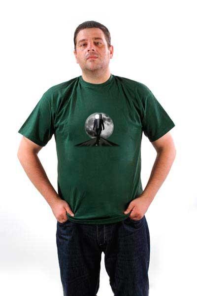 Majica TvinemaniaC Moonwalk