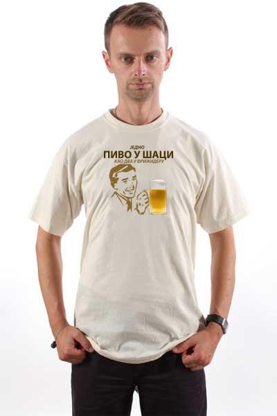 Majica U šaci
