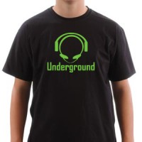 Majica Underground