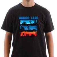 Majica Urban Life