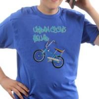 Majica Urbani Biciklisti