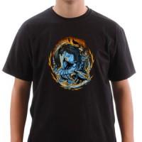 Majica Uspavana lepotica