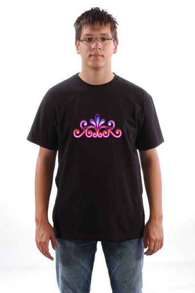 Majica Uzorak