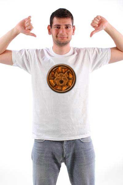 Majica Vatreni kolovrat