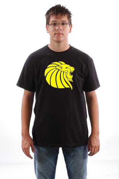 Majica Veliki lav